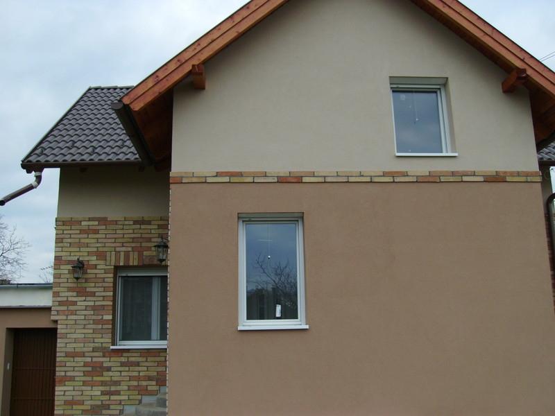 Székely építkezés: falazás, vakolás, térkő
